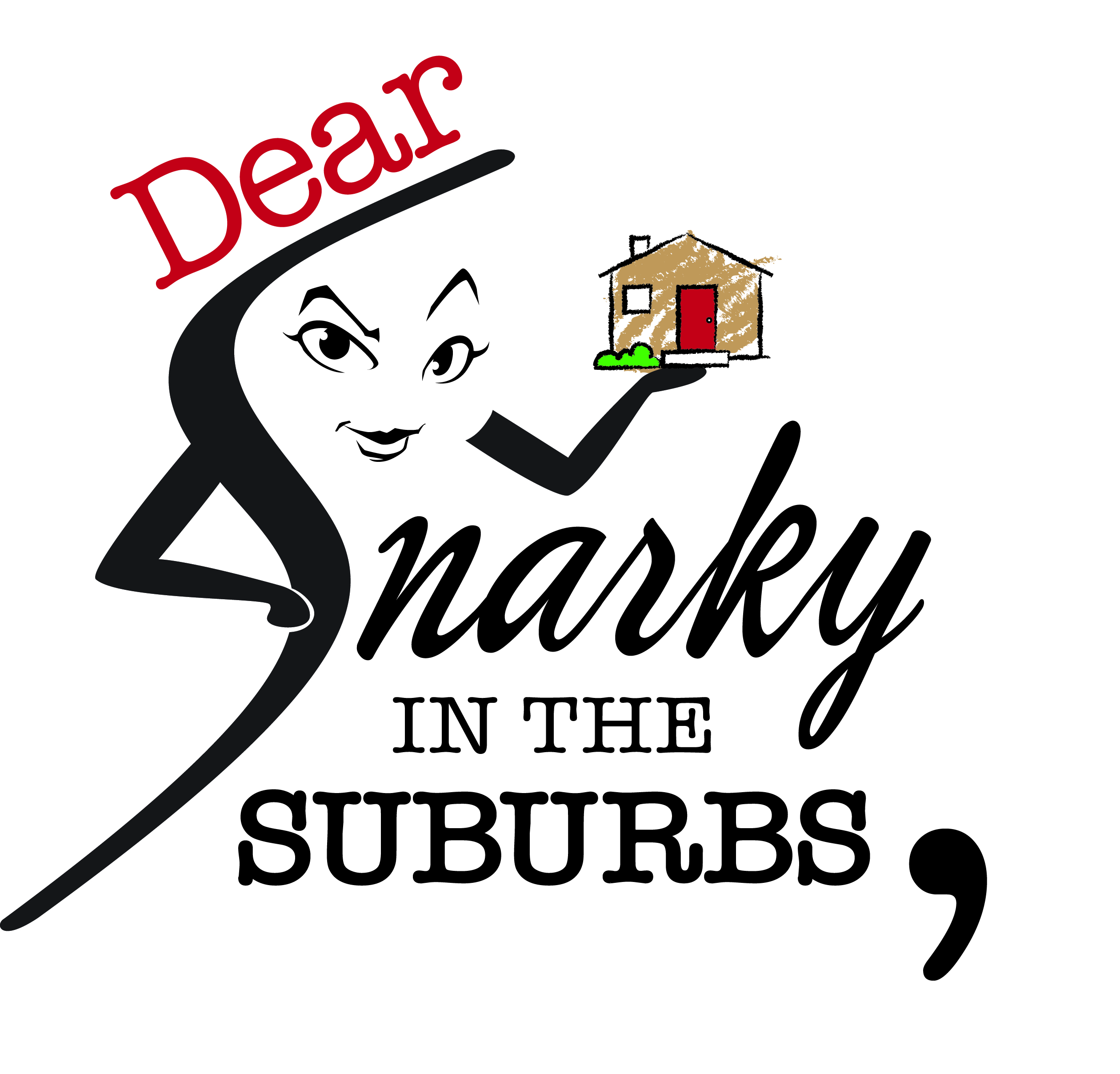 April 2013 – Snarky in the Suburbs