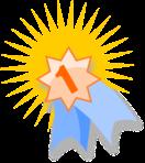 award-symbol-md