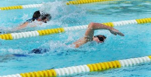 Swim team-Strickler
