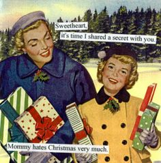 Image result for christmas confessions