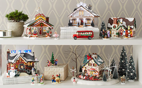 death by snow villages snarky in the suburbs